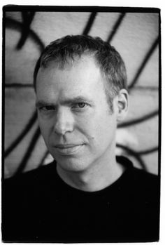 Scott Westerfeld - Author of Leviathan
