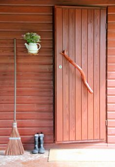 CIRKUS: mökkielämää // from summer cottage Cottage, Cabin, Summer, Home, Blog, Style, Swag, Summer Time, Cottages