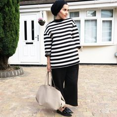 The only things that fit. Elasticated & oversized. #38weeks #dinatokio #stripeywhale