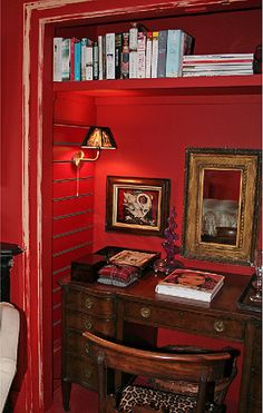 1000 Images About Home Office On Pinterest Alcove