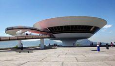 Architekt Oscar Niemeyer ist tot | euronews, welt