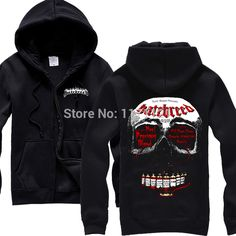 >> Click to Buy << METALCORE/HATECORE band Hatebreed  band Death metal hardcore new Hoodie #Affiliate