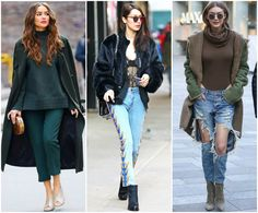 Can't get enough celeb style!!