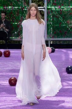 Christian Dior Fall-Winter 2015, Haute Couture - Catwalks (#22167)