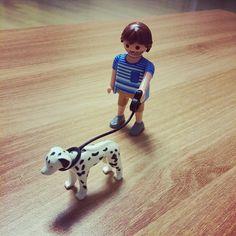 물어!! #playmobil #플레이모빌