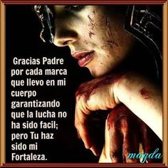 guerreras de dios - Buscar con Google Christ In Me, Jesus Prayer, Healing Words, Poems Beautiful, Warrior Quotes, God Loves You, God First, Live Laugh Love, Praise And Worship