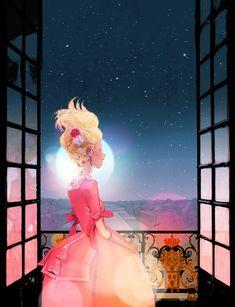 Ознакомьтесь с этим проектом @Behance: «Marie Antoinette» https://www.behance.net/gallery/63977473/Marie-Antoinette