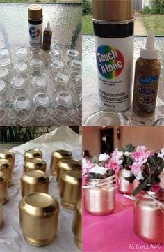 Birthday surprise ideas for mom diy center pieces 50 ideas Birthday Party Decorations For Adults, Adult Birthday Party, Birthday Diy, Party Favors For Adults, Birthday Favors, Birthday Ideas, Birthday Party Centerpieces, Birthday Celebration, Wedding Decorations