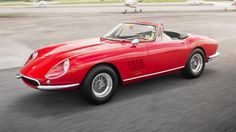 Most Expensive Cars Of All Time