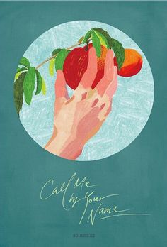 Alternative Call Me By Your Name movie poster (x) Illustration Inspiration, Illustration Art, Your Name Movie, Call Me By, Name Art, Illustrations And Posters, Aesthetic Art, Wall Collage, Art Inspo