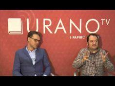 Entrevista a Héctor García (Kirai) y Francesc Miralles, autores de 'Ikigai' (Urano) - YouTube Tv, Youtube, Interview, Authors, Television Set, Youtubers, Youtube Movies, Television