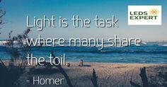 Cool quote.... http://en.ledsexpert.com/inverters