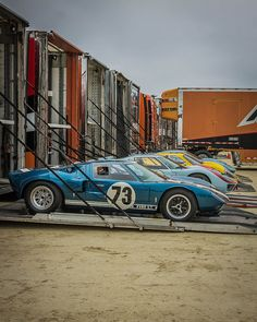 Starring: Ford By Alex Wright Custom Muscle Cars, Custom Cars, Aston Martin, Car Shed, Techno, Le Mans Series, Old School Cars, Ford Classic Cars, Ford Gt40