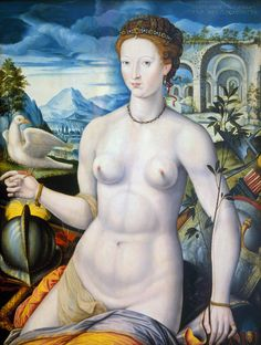 Diane De Poitiers | 1499-1566