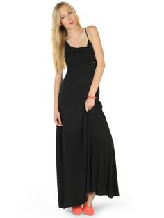 Miss Sixty Vestido, negro