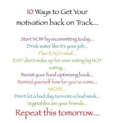 Slimming World motivation weekend - Google Search