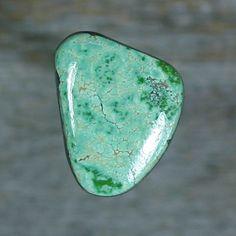 Steinich Mine Turquoise