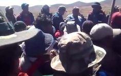Asambleísta opositor atribuye a pugnas de poder en el Gobierno filtración de…
