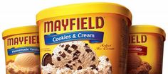 New! Save on Mayfield Ice Cream With This Printable Coupon!