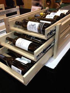 wine logic as seen at KBIS : #BlogTourNOLA sponsor