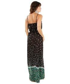 Vestido-Longo-Estampado-de-Margaridas-Preto-8090443-Preto_2