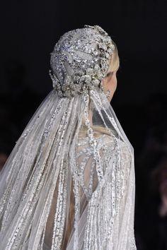 Elie Saab Haute Couture Spring 2018