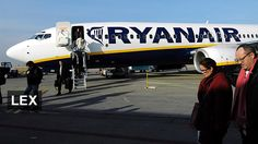 Ryanair — a tale of two hedges