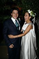 Mariage de Bernardo et d'Eva