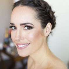 Front Roe Blog | Natural Glowy Summer Skin | Makeup Tips by Louise Roe
