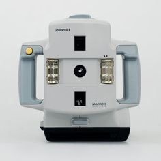 Polaroid Macro 5 Camera....yes please!