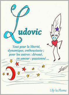 Ludovic