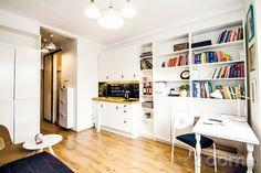 mini byt s rozlohou 16 metrov štvorcovýc