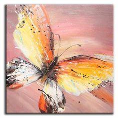 abstracto mariposa