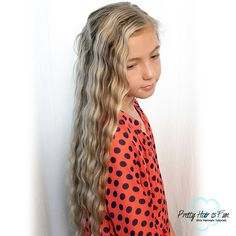 How to do a Basic High Ponytail : Pretty Hair is Fun Back To School Hairstyles, Down Hairstyles, Pretty Hairstyles, Girl Hairstyles, Braided Hairstyles, Easy French Braid, French Braids, Medium Hair Styles, Short Hair Styles