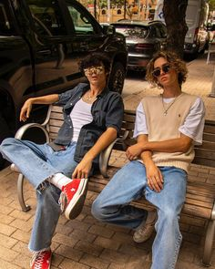 Indie Outfits, Retro Outfits, Boy Outfits, Vintage Outfits, Cute Outfits, Moda Streetwear, Mens Streetwear Fashion, Mode Grunge, Vetement Fashion