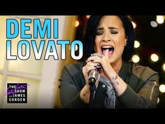 "Demi Lovato apresenta ""Stone Cold"" no talk show de James Corden #Brasil, #Cantora, #Musical, #Nick, #Noticias, #Popzone, #Programa, #Show, #Single, #Vídeo http://popzone.tv/2016/03/demi-lovato-apresenta-stone-cold-no-talk-show-de-james-corden.html"
