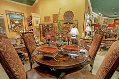 Come check out our showroom at Lakeside Market.