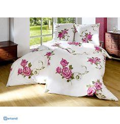Schöne Bettwäsche gesucht? Wir haben sehr große Auswahl an Heimtextilien