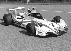 Brabham Alfa Romeo BT45 1976