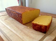 Best Ever Cornbread.  Low FODMAP, Lactose Free and Gluten Free