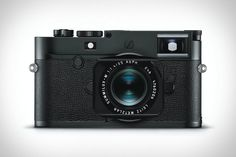 The original Wetzlar edition Typ 246 Monochrom was enormously popular — so much so that Leica decided a sequel was in order. The Leitz Wetzlar. Full Frame Camera, Camera Gear, Leica M10, Gopro Photography, Landscape Photography, Portrait Photography, Wedding Photography, Made To Measure Suits, Amigurumi