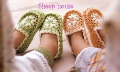 crochet baby booties, crochet pattern | make handmade, crochet, craft