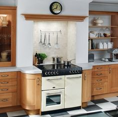 Looking for galley kitchen ideas? The galley kitchen layout works well for most styles and is a practical choice for even the smallest of spaces Galley Kitchen Design, Kitchen Layout, Victorian Kitchen, Kitchen Decor, Country Kitchen, Kitchen Remodel, Kitchen Design Decor, Kitchen Chimney, Galley Kitchen Layout