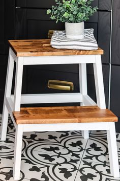 Cool 10 Best Kitchen Step Stool Images Stool Kitchen Step Ocoug Best Dining Table And Chair Ideas Images Ocougorg