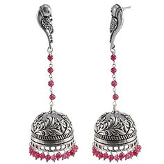 Silvestoo Jaipur Tribal jewellery-Ganesha And Pink Beads ... https://www.amazon.ca/dp/B0732VN84J/ref=cm_sw_r_pi_dp_x_fsXCzbTPP3DPY