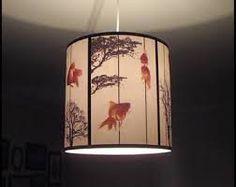 multiple lamp shade light - Google Search