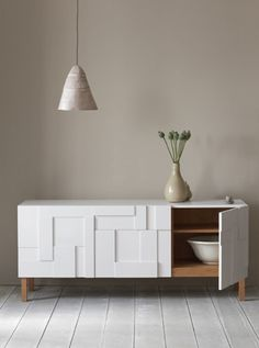 Alba console from Pinch, UK