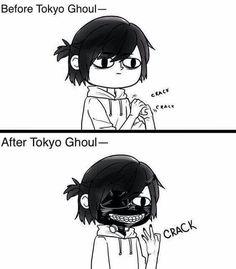 Đọc Truyện Ảnh Chế(anime,tùm lum..) - Ep 73: Tokyo Ghoul - ▪Huy▪ - Wattpad - Wattpad