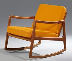 Rocking Chairs on Pinterest  Rocking Chairs, Vintage Rocking Chair ...