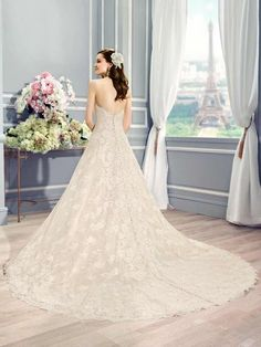 Moonlight Couture Wedding Dresses 2015 - MODwedding